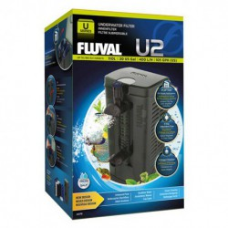 Fluval U2 Underwater Filter-V