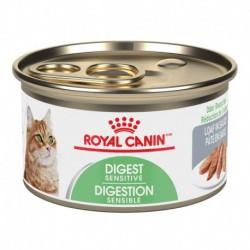 Digest Sensitive / Digestion SensibleLOAF / PÂTÉ 3 ROYAL CANIN Canned Food