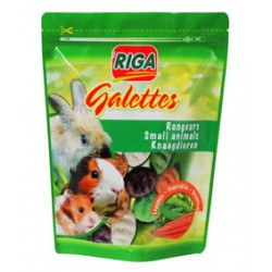 RIGA GALETTES RONGEURS 500g