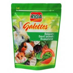 RIGA GALETTES SMALL ANIMALS 500g