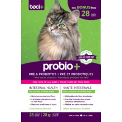 Format Bonus Probiotique pour chat 28gr