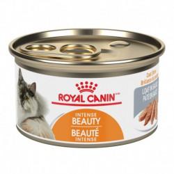 Intense Beauty / Beauté IntenseLOAF / PÂTÉ 3 oz 85 ROYAL CANIN Canned Food