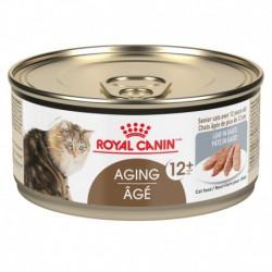 Aging 12+ / Chat Âgé 12+LOAF / PÂTÉ 5.82 oz 165 g