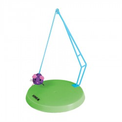 KONG Jouet Taquin « Sway N Play » pour Chats Acti KONG Toys