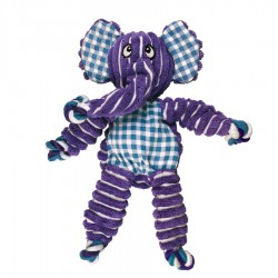 KONG « Floppy Knots » Éléphant Moyen/Grand