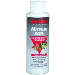 KORDON Methylene Blue Disease Preventative 4 oz