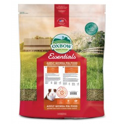 OXBOW RONGEUR NOURRITURE COCHON D INDE ADULTE 25LBS