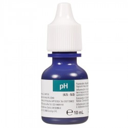 Ph Wide Range Reag.Regill 10ml