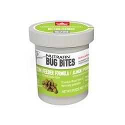Alim. BugBites NF poiss.fond, S/M, 45g