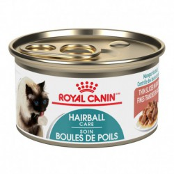 Hairball / Soin Boules de PoilsTHIN SLICES IN GRAV ROYAL CANIN Canned Food