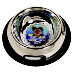 Bol Antidé Dogit-Acier Inoxy,Pet,473Ml-V DOGIT Food And Water Bowls