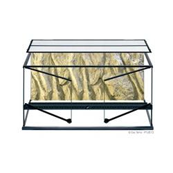 Exo Terra Allglass Terrarium90x45x45cm-V