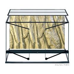 Exo Terra Allglass Terrarium90x45x60cm-V