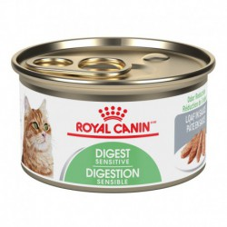 Digest Sensitive / Digestion Sensible THIN SLICES ROYAL CANIN Canned Food