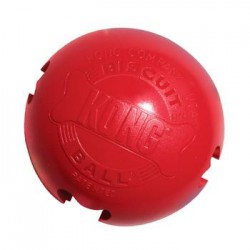 KONG Balle Petite pour Biscuits KONG Toys