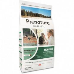 Pronature-Chat/cat-Nordiko 6 kg