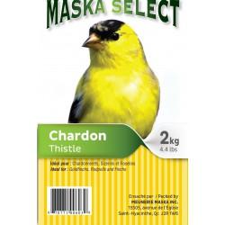 (DEM) MASKA SÉLECT CHARDON 2 KG