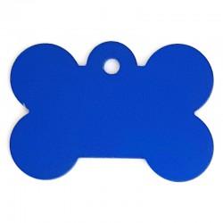 Médaille os petit bleu