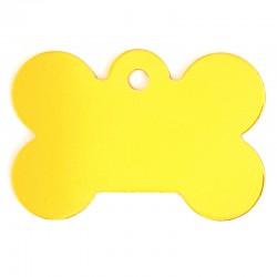 Médaille os petit or