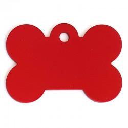 Médaille os petit rouge