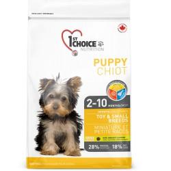 PUPPY - Chicken formula - Age: 2-10 months