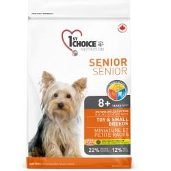 SENIOR - Chicken formula - Age: 8 years +