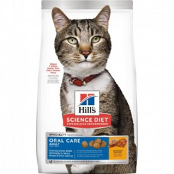 Hill s Science Diet Adult Oral Care 7 lbs