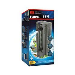 Filt. subm. FL U3 pr aquar. 90-150 L-V