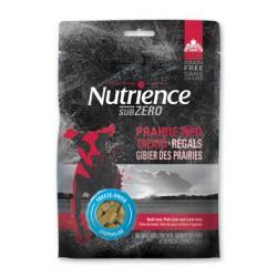 NUT.Régals séchés à froid SubZero, Gibier des Praires  30g