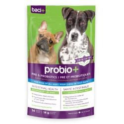 Probiotique pour chien 14 g