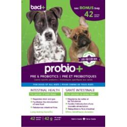 Format Bonus Probiotique pour chien 42gr