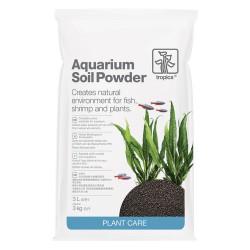 TR AQUARIUM SOIL POWDER 3 L