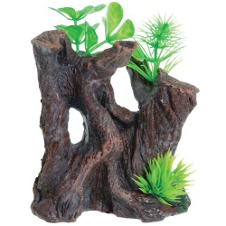 UT Mini Garden Stump C