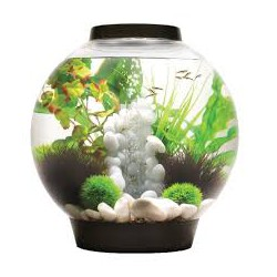 30L biOrb Classic with LED Light (Black)