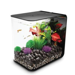 15L biOrb FLOW with LED Light (Black)