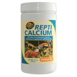 ReptiCalcium without D312 OZ
