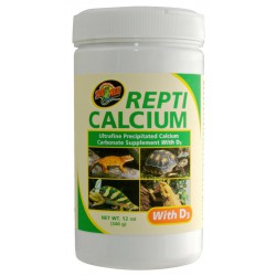 ReptiCalcium with D312 OZ