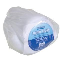 SE Filter Floss 10 sqt