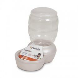 Petmate Nourriseur « Replendish » avec Microban 2 PETMATE Food And Water Bowls