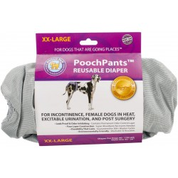 POOCHPANTS XX-LARGE 90 LB+