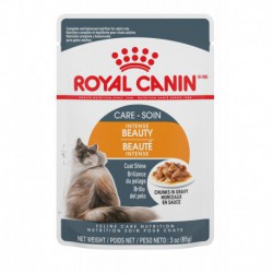 Intense Beauty / Beauté Intense THIN SLICES IN GR ROYAL CANIN Canned Food