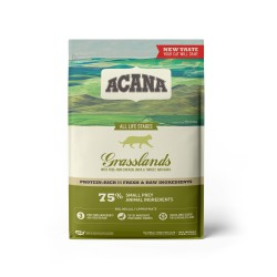 AC Cat Grasslands 4,5kg