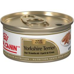 Yorkshire TerrierLOAF/PÂTÉ 3 oz 85g