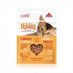 Régals CT Nibbly, poulet, 90 g