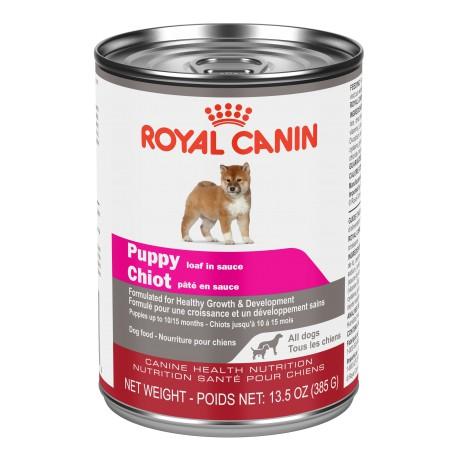 Puppy / Chiot ALL DOGS / TOUS CHIENS LOAF/PÂTÉ 13 5 oz 385