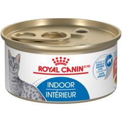 Indoor / Intrérieur Morcels in sauce / Émincé en s ROYAL CANIN Canned Food