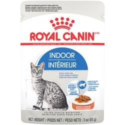 Indoor / Intrérieur Morcels in sauce / Émincé en sauce 3