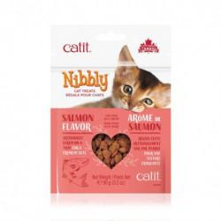 Régals CT Nibbly, saumon, 90 g