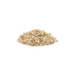 Gravier nat. du désert MA, beige, 2 kg