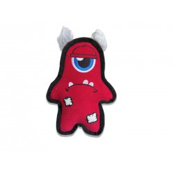 BUD Z DOG TOY PATCHES MR. GROUCHY